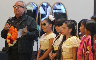 Orquesta de Baja California en San Quintín